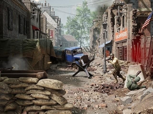 Days of War: lo sparatutto multiplayer in prima persona ispirato alla Seconda Guerra Mondiale arriverà all'inizio del prossimo anno