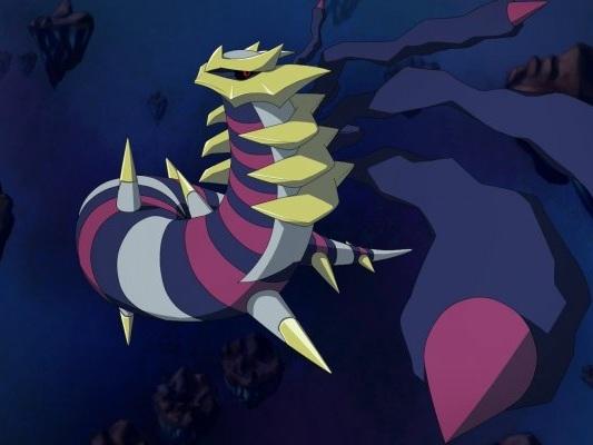 Pokémon GO: Giratina Shiny nei Raid Leggendari, l'annuncio da Niantic Labs - Notizia - Android