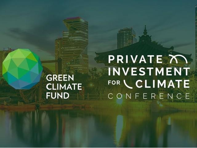 Investimenti climatici insufficienti: «Il business non può avere successo in un pianeta che fallisce»