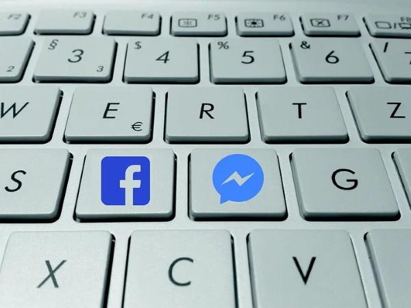 Come esportare Backup messaggi da Facebook Messenger