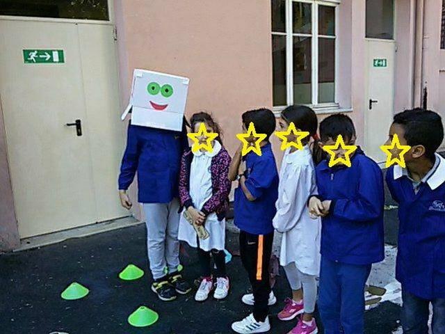 Ventimiglia: alle scuola Primaria di via Veneto è terminata la settimana di 'Europe Code Week' (Foto)