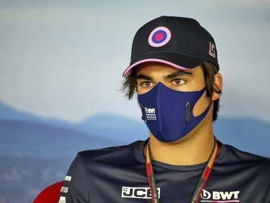 """F1, Lance Stroll: """"Sono risultato positivo al Covid-19, ma ora sto bene e a Portimao voglio correre!"""""""