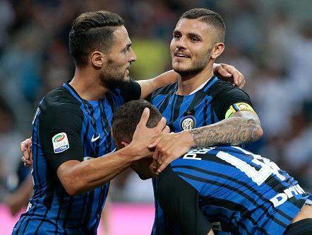 Inter, Perisic-Icardi 'coppia' super! Al secondo posto in Europa