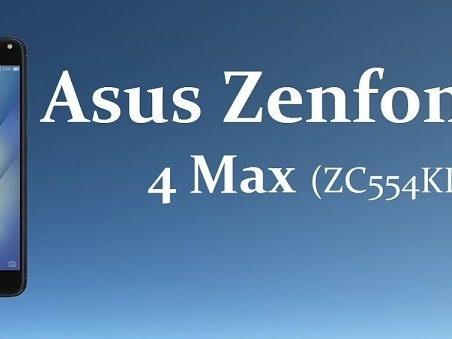 Recensione Asus ZenFone 4 Max ZC554KL: batteria mostruosa, rivedibili le prestazioni