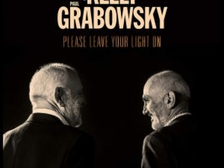 Per Fare Un Bel Disco, Bastano Un Grande Pianista E Un Grande Cantautore! Paul Kelly & Paul Grabowsky – Please Leave Your Light On