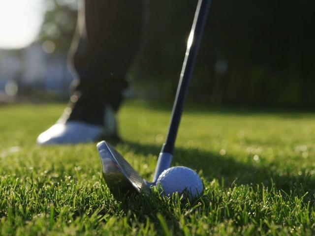 Boom del turismo golfistico in Italia