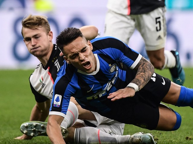 Juventus-Inter ore 20.45 su Sky: dove vedere la partita in tv in streaming
