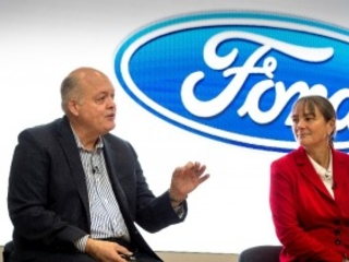 Ford inaugura lo Smart Mobility Innovation Office di Londra