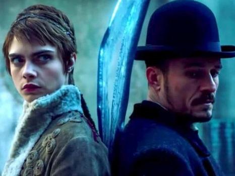 Amazon svela data e nuovo trailer di Carnival Row, la serie con Orlando Bloom è in arrivo anche in Italia