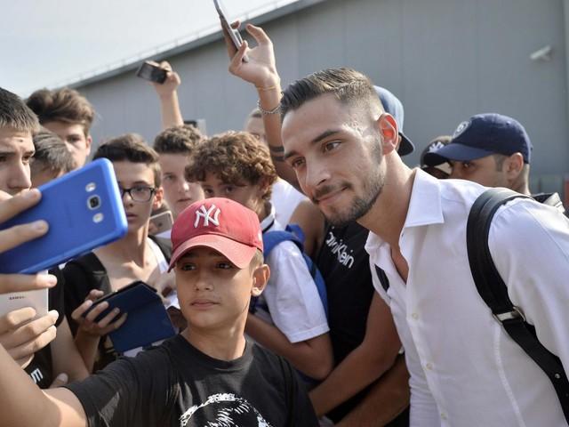 """Milan, l'agente di De Sciglio si toglie qualche sassolino: """"troppe critiche…"""""""