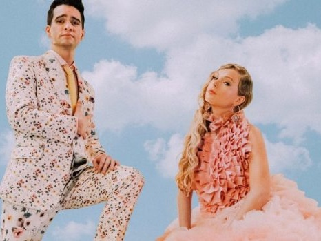 Testo e video del nuovo singolo di Taylor Swift ME! con Brandon Urie, tripudio di colori e gatti per l'addio a Reputation