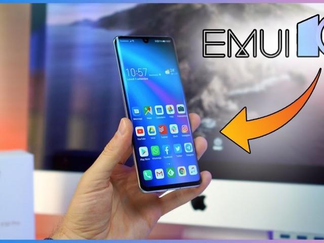 Sono 23 gli smartphone Huawei compatibili con EMUI 10 il 21 gennaio: lista completa