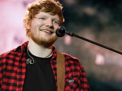 Songwriter è il documentario su Ed Sheeran e l'album Divide: in scena la vita artistica del cantautore, in attesa di un film tutto suo