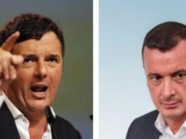 Crisi di governo, Renzi: 'Farmi asfaltare da Casalino non è uno dei miei sogni'