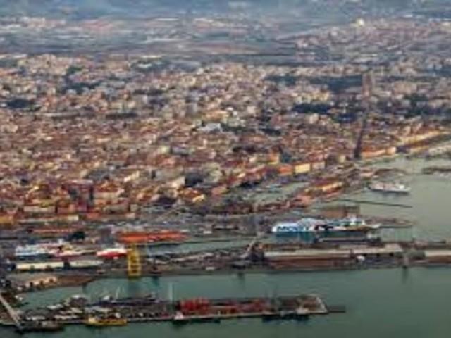 Livorno, porto sicuro in dieci mosse
