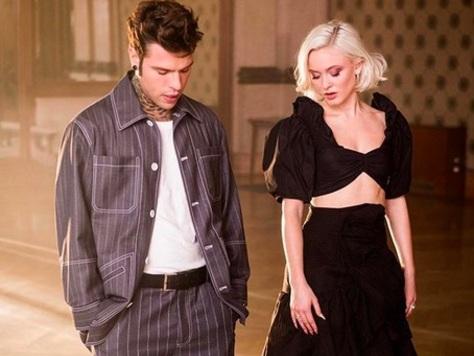 "Fedez e Zara Larsson ""Holding out for you"", testo, traduzione, audio ufficiale"
