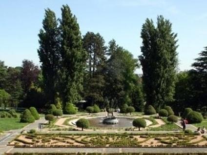 Giornata mondiale a Villa Toeplitz