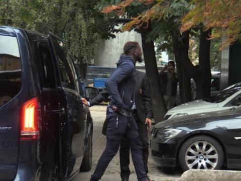 Terminate le visite mediche: Bakayoko firma per il Milan