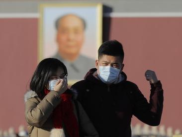 Virus cinese: contagio a Hong Kong. Mugnai (Forza Italia): misure speciali anche aeroporti Firenze e Pisa