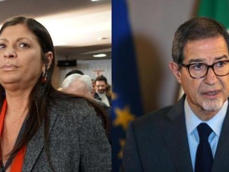 Jole Santelli 4° governatore più amato d'Italia, Nello Musumeci scende al 12° posto: la classifica completa