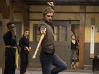 Iron Fist: rinnovato per la seconda stagione ma con un nuovo showrunner