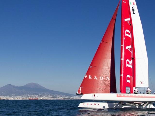 Coppa America: ecco nuove barche, monoscafi da oltre 22 metri