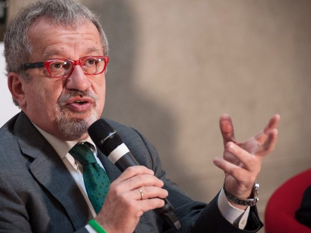 Maroni: al referendum per l'autonomia obiettivo 34%