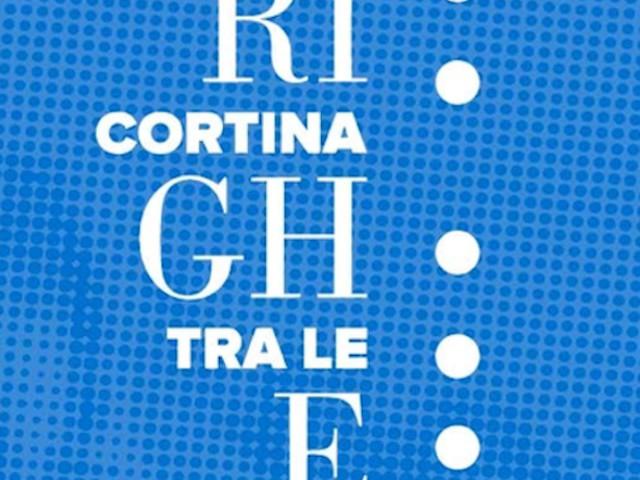 """""""Cortina tra le righe"""", torna dall'11 al 14 settembre 2019"""