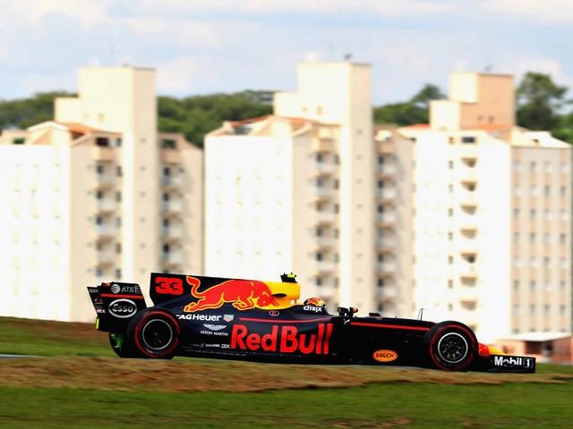 Formula 1 - GP del Brasile, si corre a Interlagos
