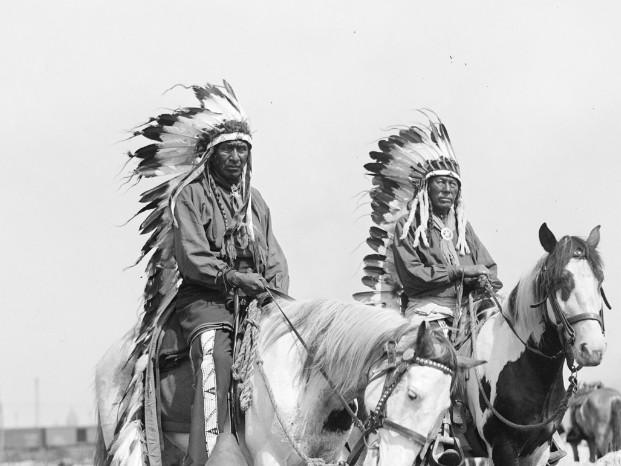 La vera storia del genocidio dei Nativi Americani
