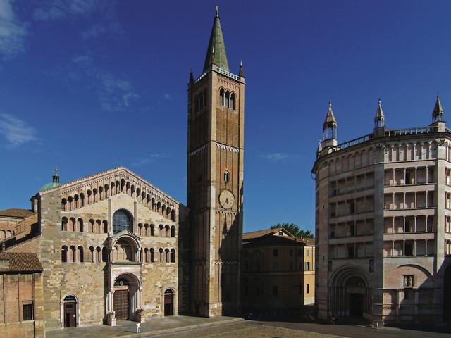 Cosa succederà a Parma, Capitale Italiana della Cultura 2020? Svelato il programma
