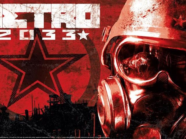 Metro 2033: in arrivo il film tratto dal romanzo