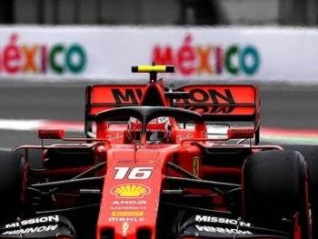 La Formula 1 annuncia un piano a zero emissioni entro il 2030