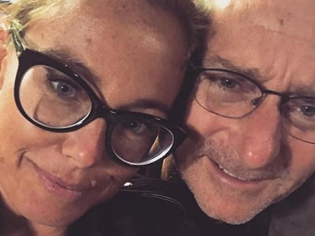 """Sonia Bruganelli con Paolo Bonolis: """"La nostra storia non è a portata di tutti"""""""