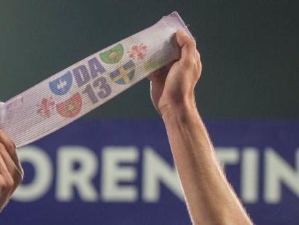 La Fiorentina potrà continuare a usare la fascia di capitan Astori