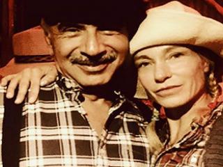 Carlo Capasa è il marito di Stefania Rocca: età, biografia e vita privata
