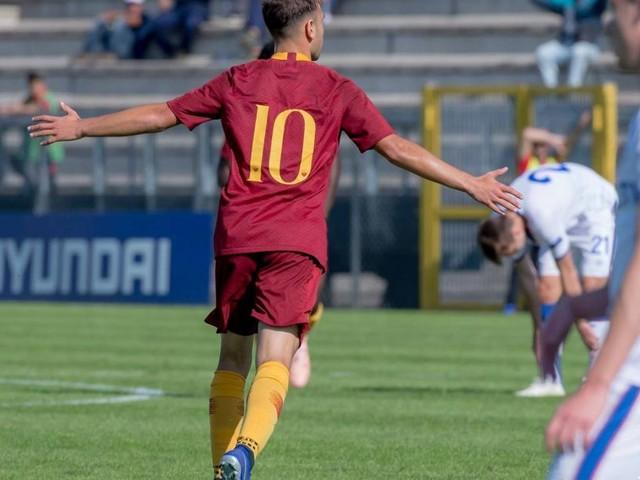 Calciomercato Juve, si starebbe lavorando per arrivare al talento della Roma Riccardi