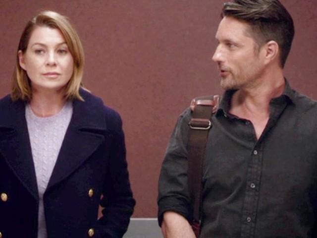 Grey's Anatomy, riassunto XIII stagione: Meredith e Nathan intraprendono una relazione