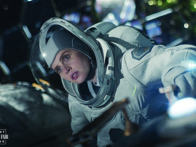 The Midnight Sky: trama e cast del film di e con George Clooney e Felicity Jones su Netflix