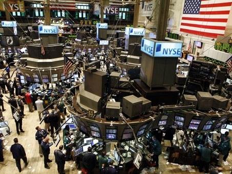 Wall Street in frazionale ribasso