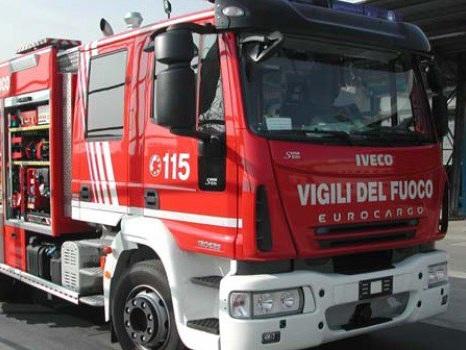 Sette bombole del gas esplodono a Palermo, nessun ferito
