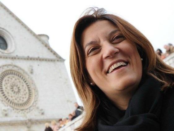 Umbria, dopo inchiesta su sanità si dimette la presidente di Regione Catiuscia Marini (Pd)