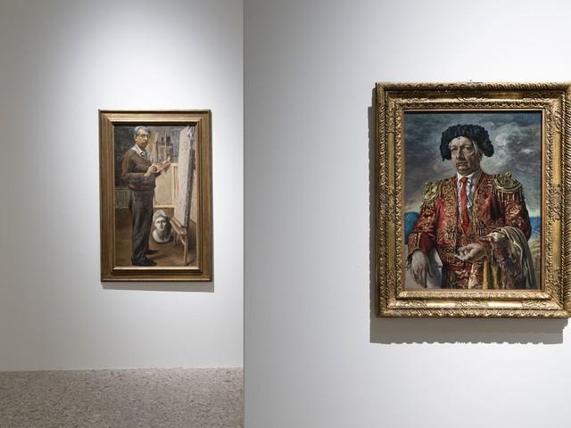 Tra inquietudine e metafisica. Giorgio de Chirico a Milano