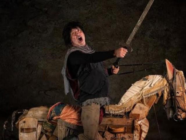 """""""Brancaleone, viaggio di inizio millennio"""": il teatro di Solari fa tappa in 6 città del cratere sismico"""
