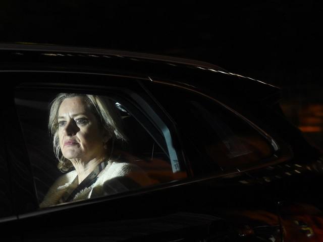 Regno Unito, si dimette il ministro del Lavoro Amber Rudd