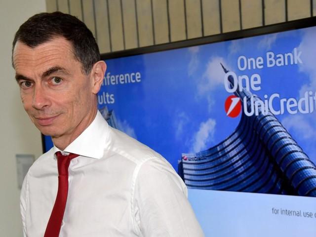 Da Unicredit tassi negativi per i soldi fermi sul conto corrente
