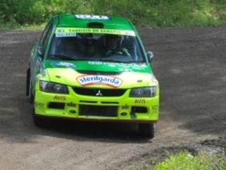Arrivate le prime Opel Corsa e-Rally