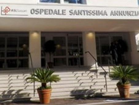 Meningite, ventenne muore all'ospedale di Sassari