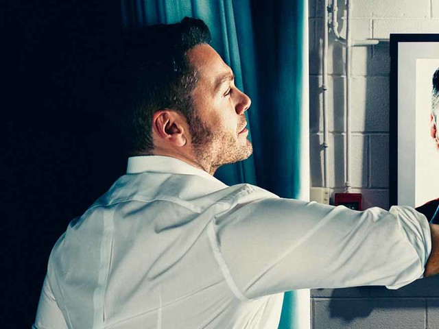 Tiziano Ferro, il nuovo singolo è 'Accetto Miracoli'