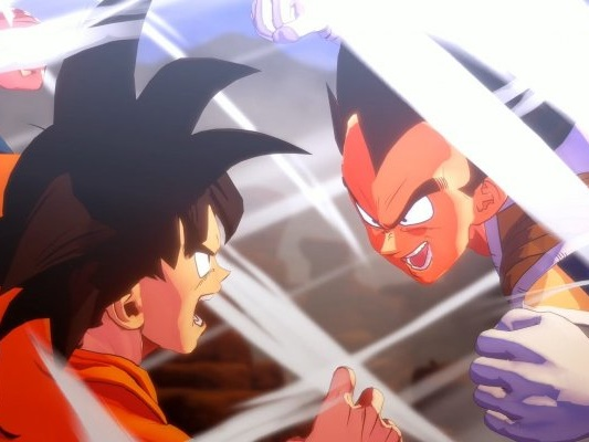 Dragon Ball Z: Kakarot, il provato del TGS 2019 - Provato - PS4